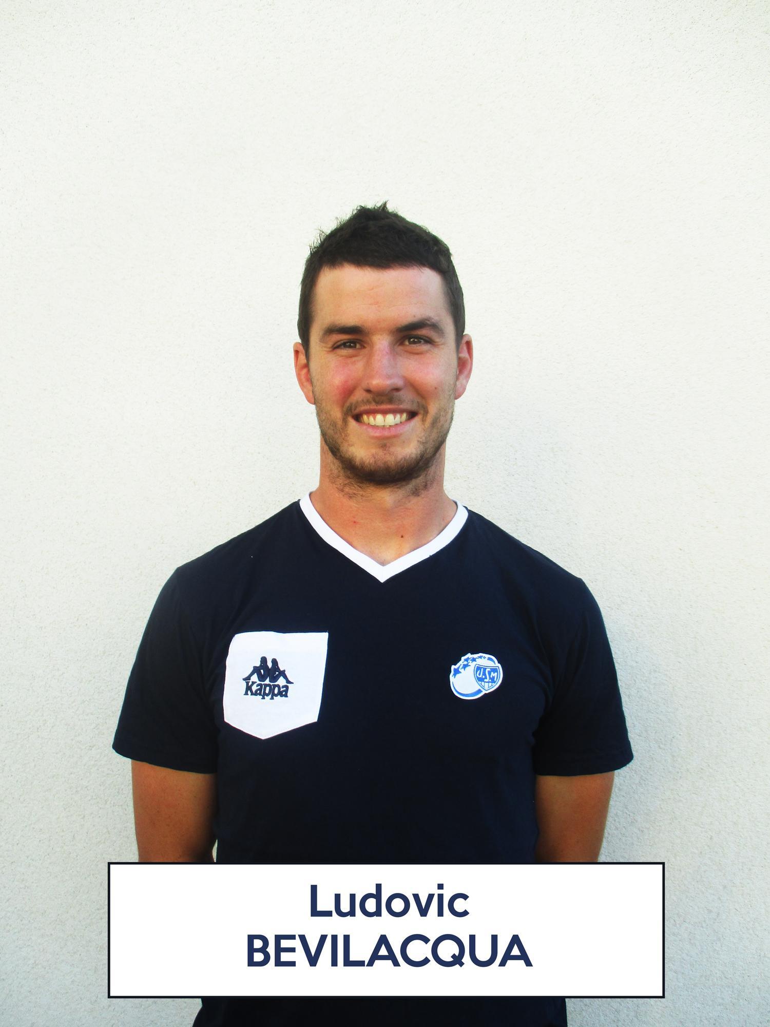 Ludovic Bevilacqua