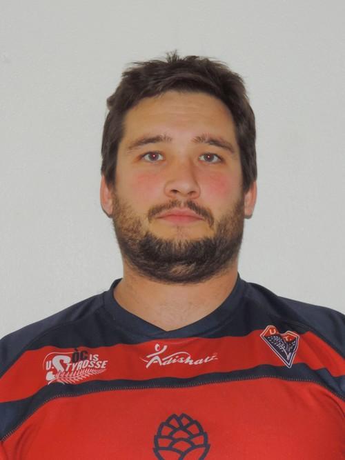 Mathieu Belestin