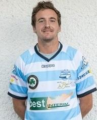 Mathieu Bidau