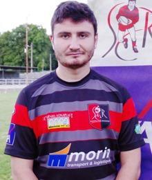 MATHIEU COURAUD