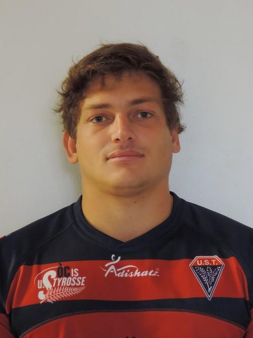 Maxime Descacq