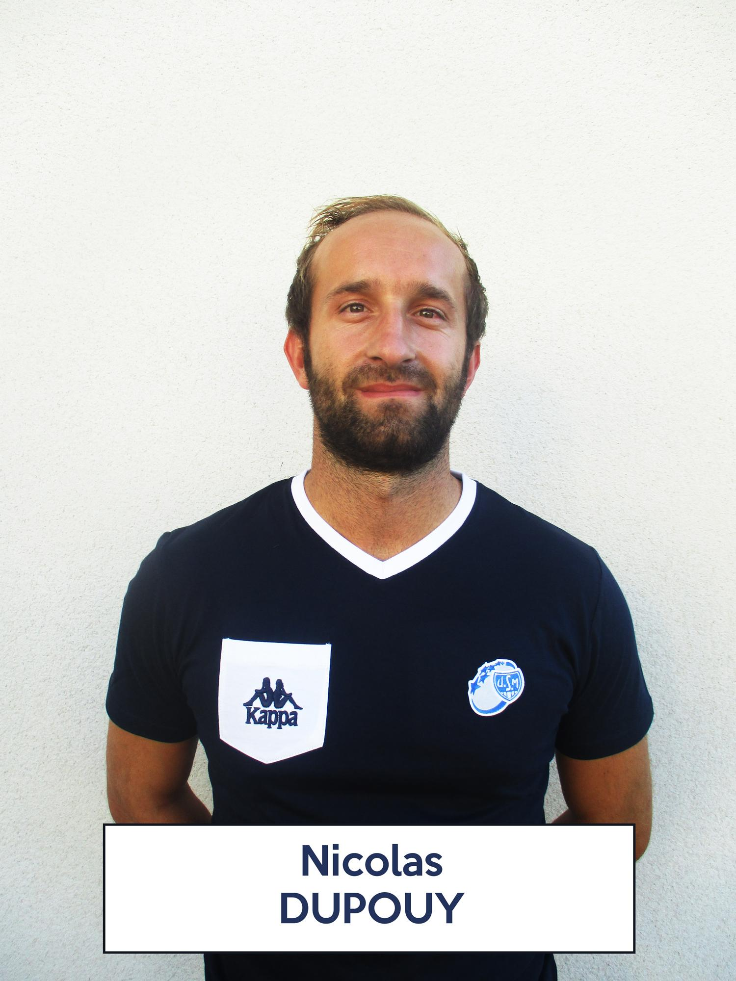 Nicolas Dupouy