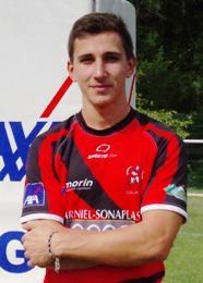 Nicolas Onutu
