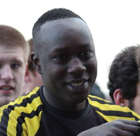 Omar Sakho