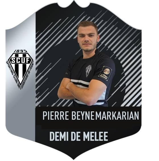 Pierre Beyne Markarian