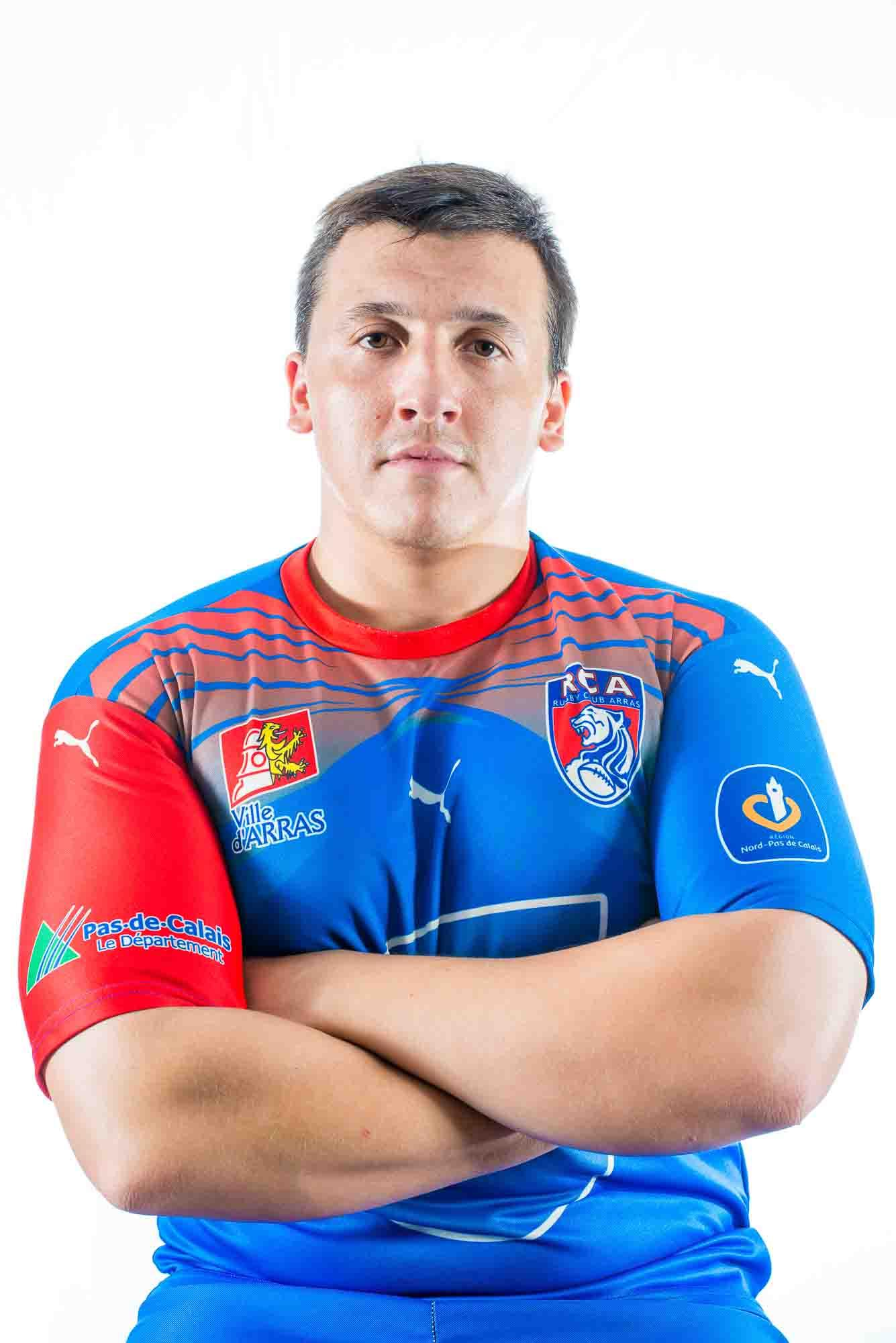 Romain Cogez