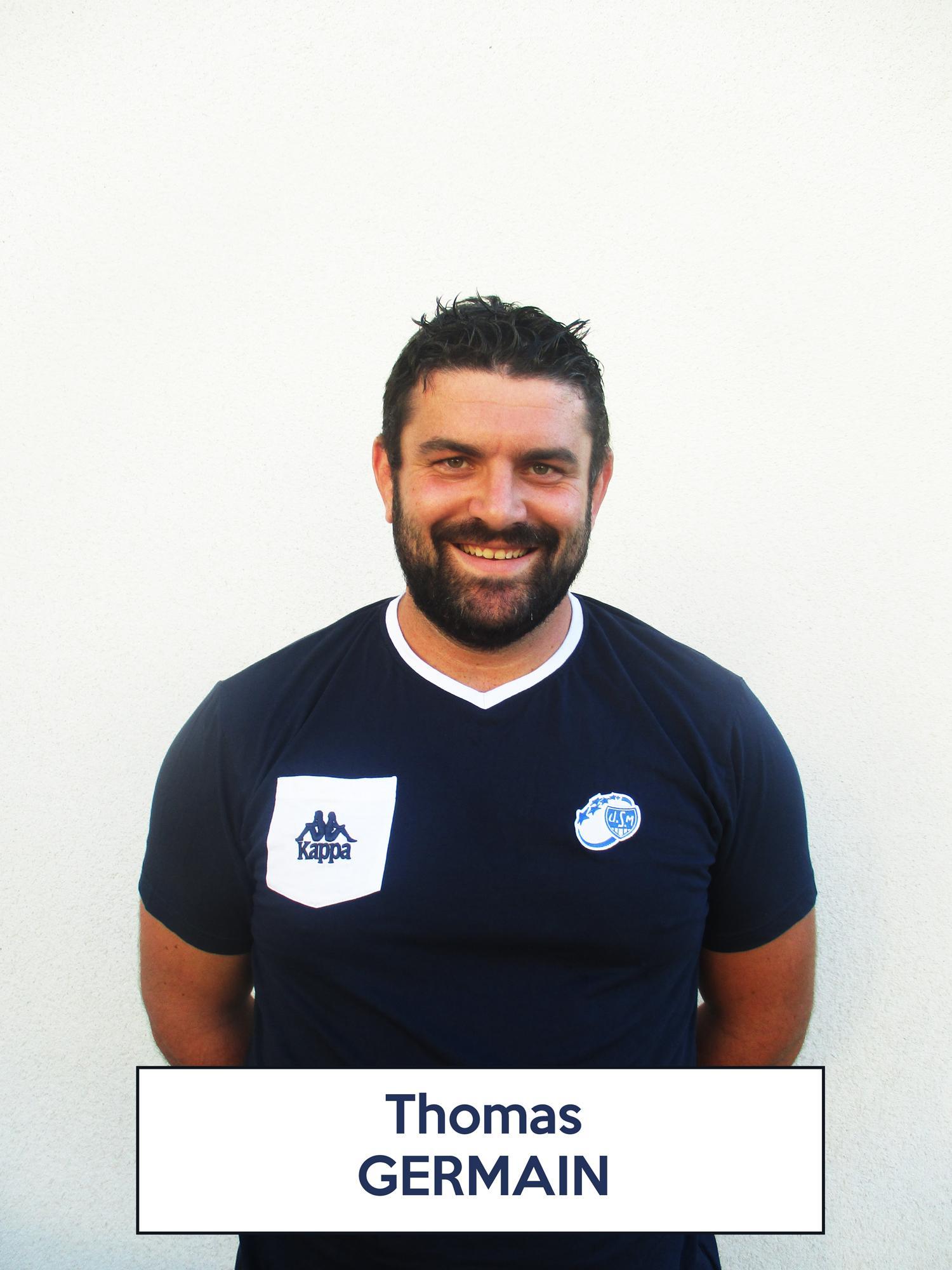 Thomas Germain