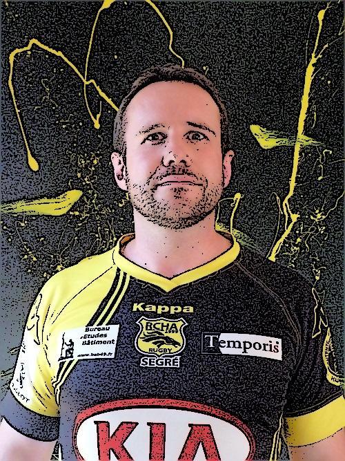 Vincent Roué